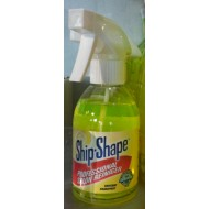 Ship Shape 250 ml