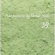 pigment  pastelgroen (39)
