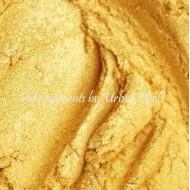 Pigment geel goud (3)
