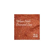 Urban Diamond Line Glitter 24