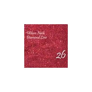 Urban Diamond Line Glitter 26