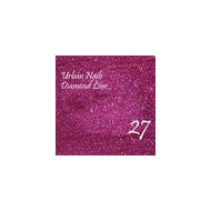 Urban Diamond Line Glitter 27