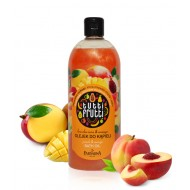 Tutti Frutti bad and schower Gel Melocoton & Mango 500 ml