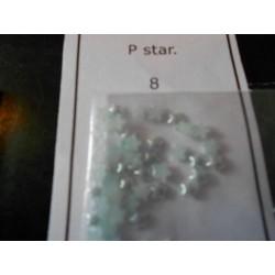 P Star 8