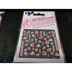 Sticker A 19