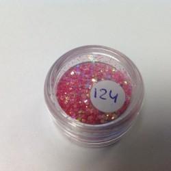 Glitter 124