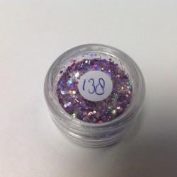 Glitter 138