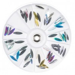 Strass wheel vj 71