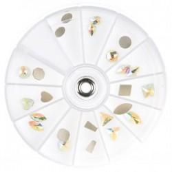 Strass wheel cj 38