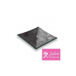 AB508 Mosaic Plate Medium Eclipse 13 x 13 cm