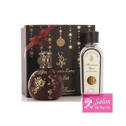 AB589 Dragons Eye Christmas Giftset + 250ml Moroccan Spice Oil