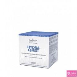 Hydra Quest Multilevel Vochtinbrengende creme