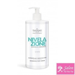 Nivelazione Refreshing Foot Creme