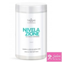 Nivelazione Foot Bath Salt