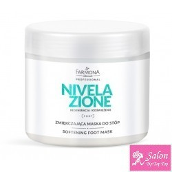 Nivelazione Softening Foot Mask