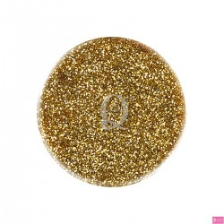 acryl color shimmer gold 5gr