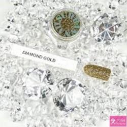 Urban Daimond Gold