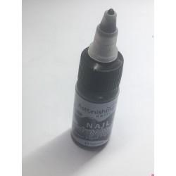 AN Intense black pigment 15ml