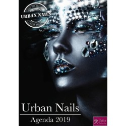 Urban Nails Agenda 2019 ( vanaf 1 november 2018)