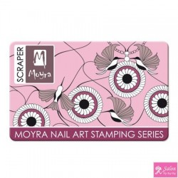 Moyra Scraper 05 Roze Design