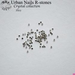 Urban Nails Rhinstone RS01 SS03
