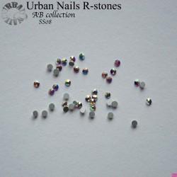 Urban Nails Rhinstone RS21 SS08