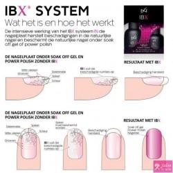 IBX theorie en on hands en training
