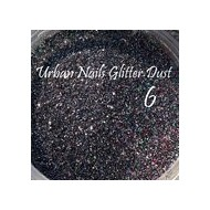 urban glitter dust GD 6