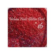 urban glitter dust GD 16