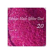 urban glitter dust GD 20