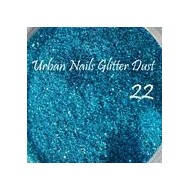 urban glitter dust GD 22