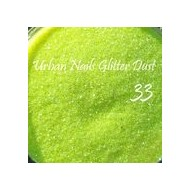 urban glitter dust GD 33