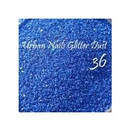 urban glitter dust GD 36