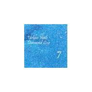 Urban Diamond Line Glitter 7