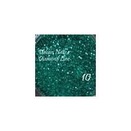 Urban Diamond Line Glitter 10
