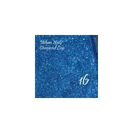 Urban Diamond Line Glitter 16