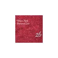 Urban Diamond Line Glitter 26