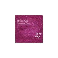 Urban Diamond Line Glitter 27