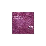 Urban Diamond Line Glitter 28