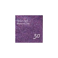 Urban Diamond Line Glitter 30