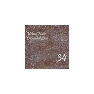 Urban Diamond Line Glitter 34