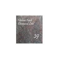 Urban Diamond Line Glitter 39