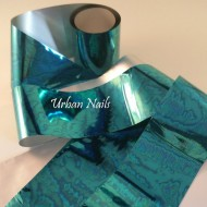 Urban Folie 32 bleu gemarmerd