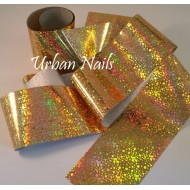 Urban Pure Foil Golden plash 39
