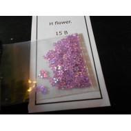 h flowers 15b