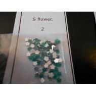 s flower 2 (groen)