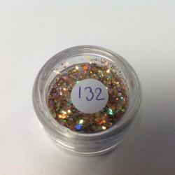Glitter 132