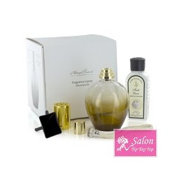 AB600 Fragrance Amber Discovery Kit + 180 ml Fresch linen