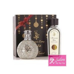 AB590 Twinkle Star Christmas Giftset + 250ml Moroccan Spice Oil