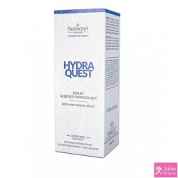 Hydra Quest Deep Moisterizing Serum